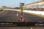 Cronometragem em Londrina/PR, no Autódromo Internacional Ayrton Senna